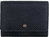 LouLou Essentiels Queen SLB XS portemonnee dark blue