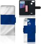 Bookstyle Case Xiaomi Redmi 6 Finland
