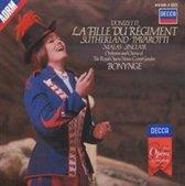 Donizetti: La Fille du Regiment / Bonynge, Sutherland, et al