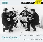 Quartet Recital 1979