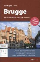 Stadsgids Brugge 2013