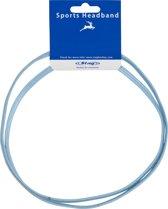 Stag Sport Haarband 2 st. Lichtblauw