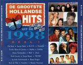 De Grootste Hollandse Hits Uit De Rabo Top 40 1998 - Deel 1