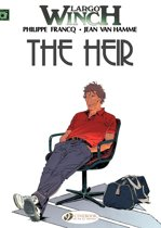 Largo Winch - Volume 1 - The Heir