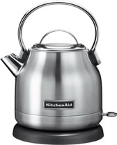KitchenAid 5KEK1222ESX Waterkoker- RVS