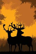 Elk King and Prince Journal