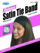Dream Satin Tie Band