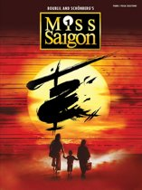 Miss Saigon (2017 Broadway Edition) Songbook