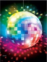 Disco Tafelkleed 243x137cm