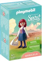 Afbeelding van PLAYMOBIL Maricela - 9481 speelgoed