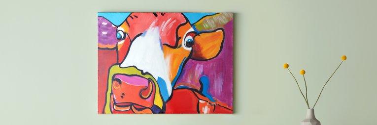New bol.com | Schilderij kopen? Alle Schilderijen online &HY37