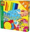 Knutselpakketten voor kinderen