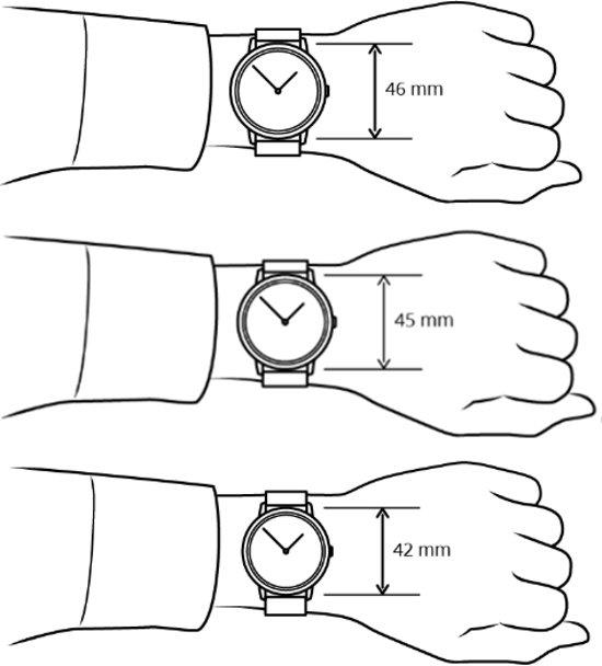 Armani Exchange AX1327 Horloge