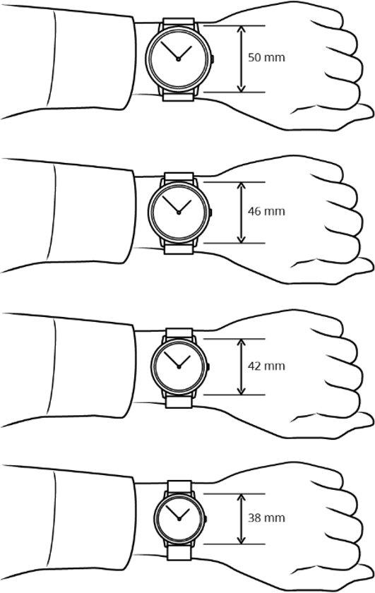Hugo Boss Attitude Horloge