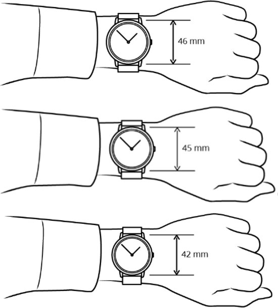 Armani Exchange AX1326 Horloge