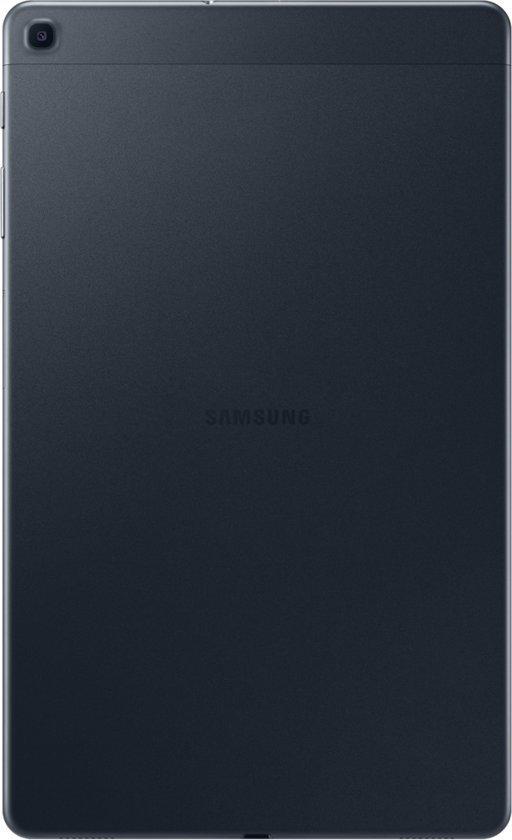 Samsung Galaxy Tab A 10.1 (2019) Wifi 64GB Zwart