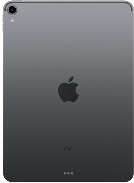Apple iPad Pro 11 inch (2018) 64 GB Wifi + 4G Space Gray