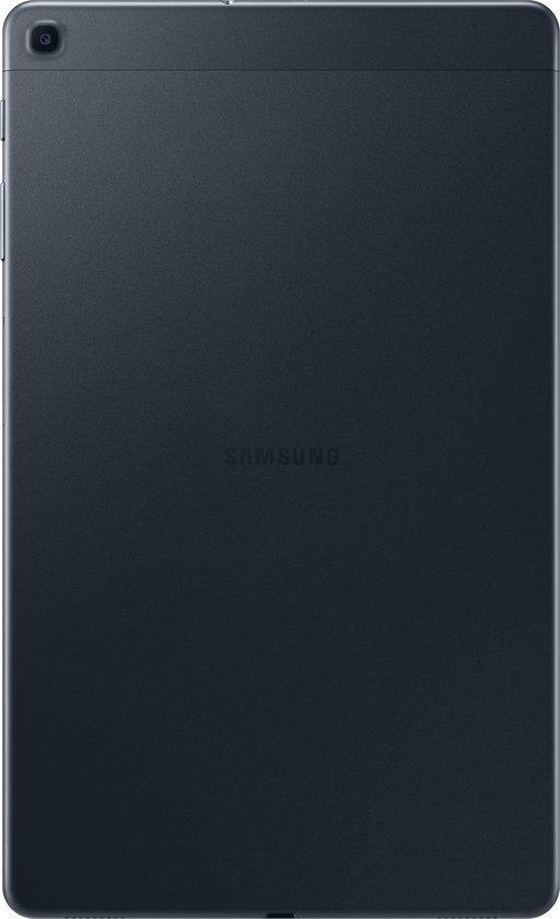Samsung Galaxy Tab A 10.1 (2019) 64GB Wifi + 4G Zwart
