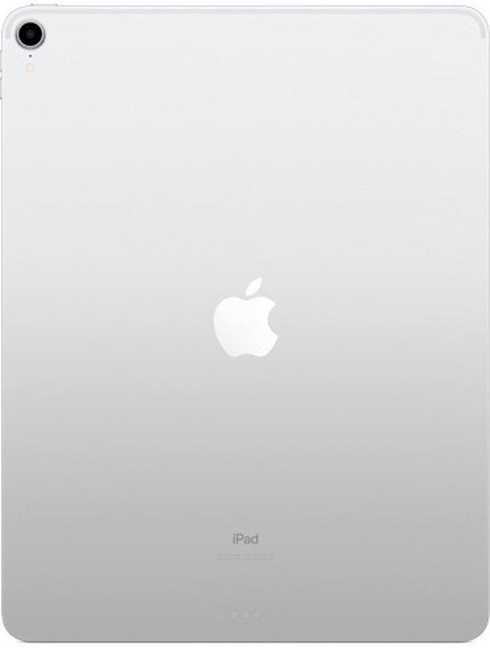 Apple iPad Pro 12,9 inch (2018) 64GB Wifi Zilver