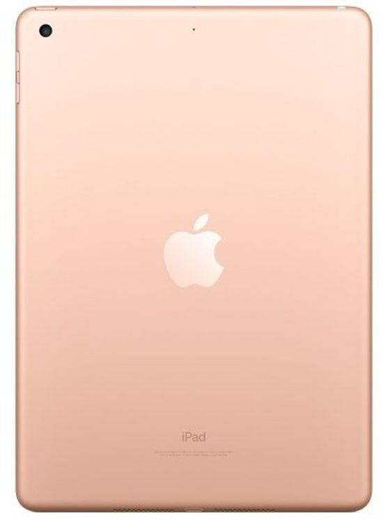 Apple iPad (2018) 128GB Wifi Gold