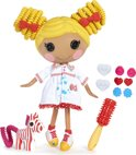 Lalaloopsy Silly Hair Pop - Spot Splatter Splash