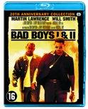 BAD BOYS / BAD BOYS II PACK