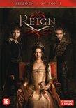 Reign - Seizoen 1