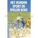 Peter Beekman boek Het honden sport en spellen boek Hardcover 38712634