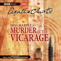 Miss Marple in Murder At The Vicarage (mp3-download luisterboek, dus geen fysiek boek of CD!)