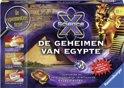 Ravensburger ScienceX® De geheimen van Egypte