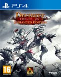 Divinity - Original Sin (Enhanced Edition) - PS4