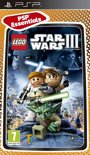 Lego Star Wars III: The Clone Wars (Essentials) /PSP