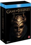 Game Of Thrones - Seizoen 1 t/m 5 (Import)