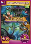 Nightmares from the Deep 2, The Siren's Call (Collector's Edition)