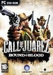 Call Of Juarez 2: Bound in Blood - Windows