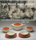 Van Decor Naar Design