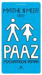 PAAZ (luisterboek)
