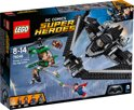 LEGO Super Heroes Heroes of Justice Luchtduel - 76046