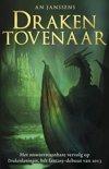 An Janssens boek Drakentovenaar E-book 9,2E+15