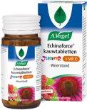 A.Vogel Echinaforce juniour + vitamine C - 40 kauwtabletten - Voedingssupplement