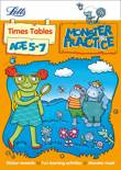 Times Tables Age 5-7