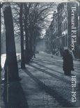 Monografieen van Nederlandse fotografen 12 - Bernard F. Eilers 1878-1951