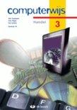 Computerwijs handel 3 leerwerkboek cd rom
