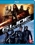 G.I. Joe: The Rise Of Cobra (Blu-ray)