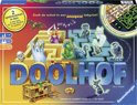 Ravensburger Doolhof Glow in the dark - Bordspel