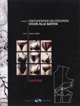 Handboek ontwerpen en creeren van lingerie