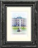 Henzo Capital Wien - Fotolijst - Fotomaat 13x18 - zwart