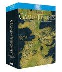 Game Of Thrones - Seizoen 1 t/m 3 (Blu-ray)
