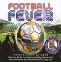 Football Fever Pop Up