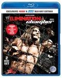 WWE - Elimination Chamber 2011